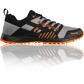 Salming Trail T4 Shoes Men Black/Dark Grey